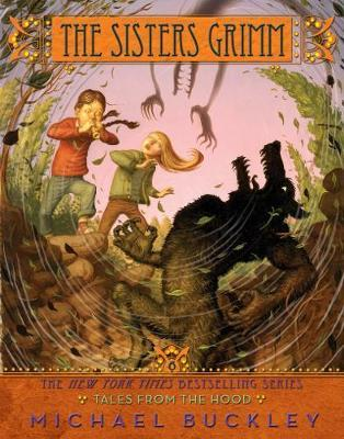 The Sisters Grimm: Bk. 6