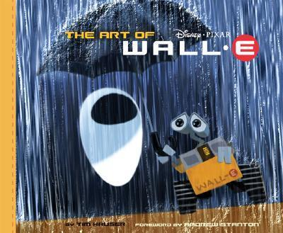 Art of Wall.E