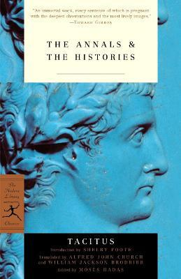 The Annals: WITH The Histories
