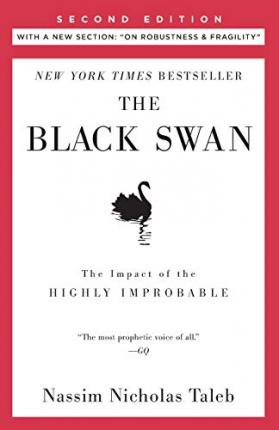 The Black Swan: Second Edition (Paperback)