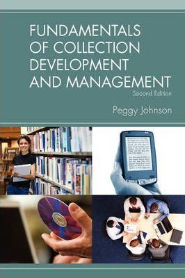 Fundamentals of Collection Development and Management (Paperback)