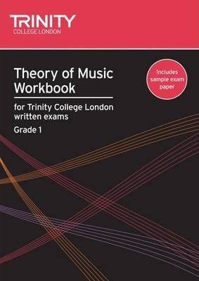Theory of Music Workbook Grade 1