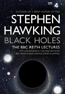 Black Holes: The Reith Lectures (Βιβλία τσέπης)