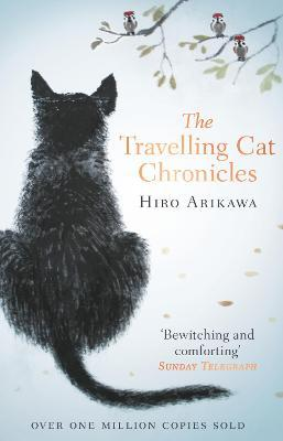 The Travelling Cat Chronicles (Меки корици)
