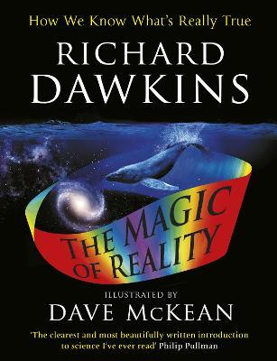 The Magic of Reality : Illustrated Children's Edition