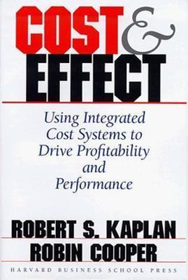 Cost and Effect