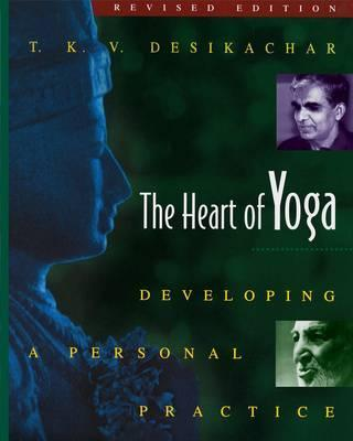The Heart of Yoga (Paperback)
