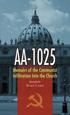 AA-1025 (Paperback)