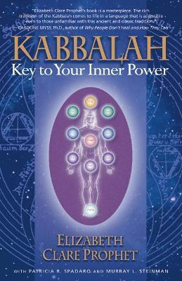 Kabbalah: Key to Your Inner Power (Paperback)