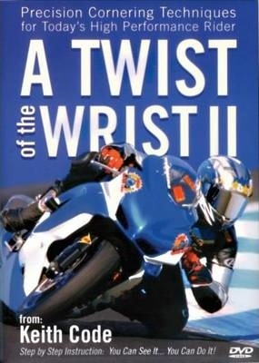 Twist of the Wrist II