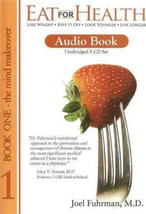 Eat for Health, Book 1