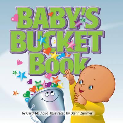 Baby's Bucket Book (Board book)