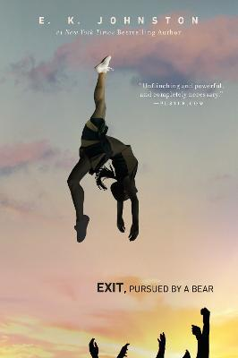 Exit, Pursued by a Bear (Paperback)