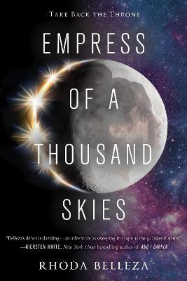 Empress of a Thousand Skies (Paperback)