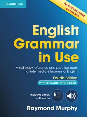 English Grammar in Use Book with Answers and Interactive eBook (Σύνθετα προϊόντα πολυμέσων)
