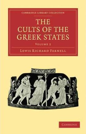 The Cults of the Greek States