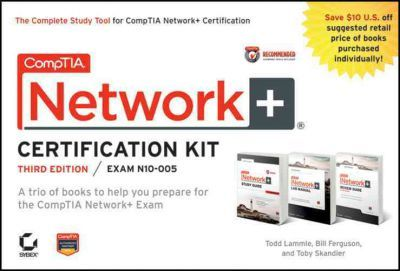 CompTIA Network+ Certification Kit