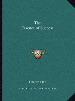 The Essence of Success