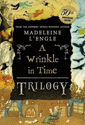 a report on a wrinkle in time by madeleine lengle A wrinkle in time quintet boxed set by madeleine l'engle the time quintet by madeleine l'engle consists of a wrinkle in time , a wind in the door , a swiftly tilting planet , many waters , and an acceptable time.