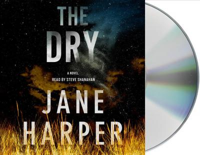The Dry (CD-Audio)