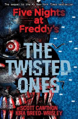 Five Nights at Freddy's: The Twisted Ones (Paperback)