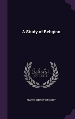a study of different religion Religious studies, in contrast, aims to understand religion from a perspective that can be shared by all the study of religion does not rely exclusively on sacred texts your evidence can include ethnographic writing actually includes different kinds of writing, including fieldnotes, interview notes.