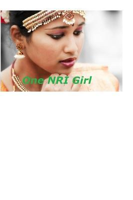 One Nri Girl (Mīkstie vāki)