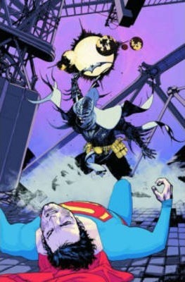 Superman / Batman: Sorcerer Kings