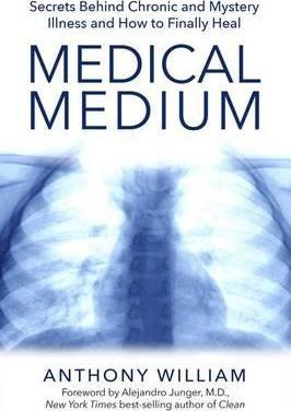 Medical Medium: Secrets Behind Chronic and Mystery Illness and How to Finally Heal (Paperback)