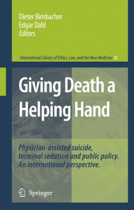 Assisted Suicide: Human Right Or Homicide? – Analysis