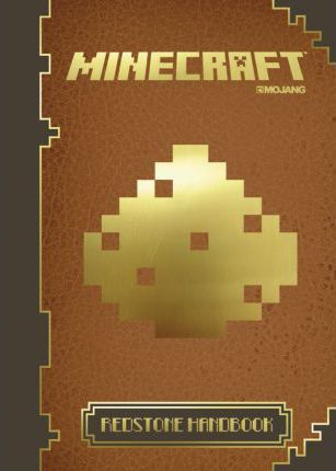 Minecraft: The Official Redstone Handbook: 2