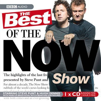 "The Best of the ""Now Show"", 2001-2006"