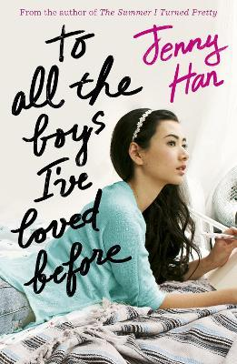 To All the Boys I've Loved Before (Pehmekaaneline)