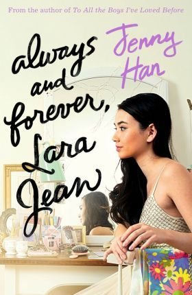 Always and Forever, Lara Jean (Paperback)