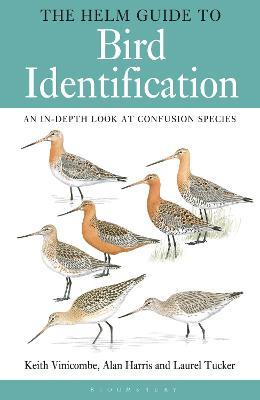 The Helm Guide to Bird Identification