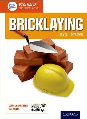 Bricklaying Level 1 Diploma (Paperback)
