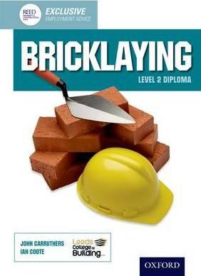 Bricklaying Level 2 Diploma (Paperback)