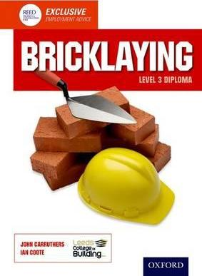 Bricklaying Level 3 Diploma (Paperback)