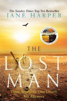 The Lost Man (Hardback)
