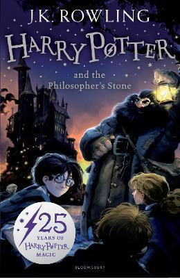 Harry Potter and the Philosopher's Stone (Tapa blanda)