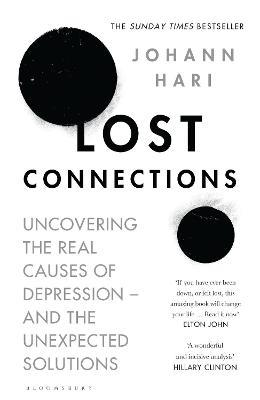 Lost Connections (Hardback)