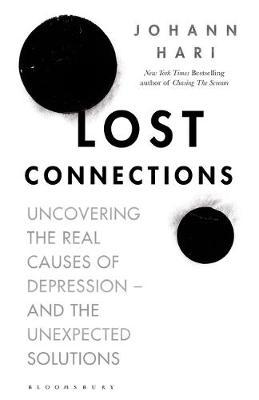 Lost Connections (Paperback)
