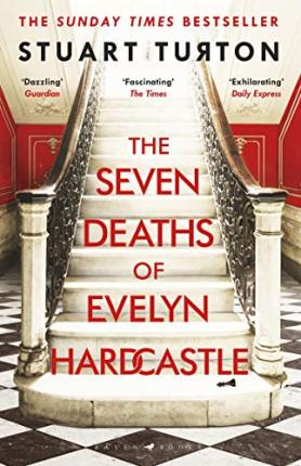 The Seven Deaths of Evelyn Hardcastle (Меки корици)