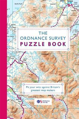 The Ordnance Survey Puzzle Book (Βιβλία τσέπης)