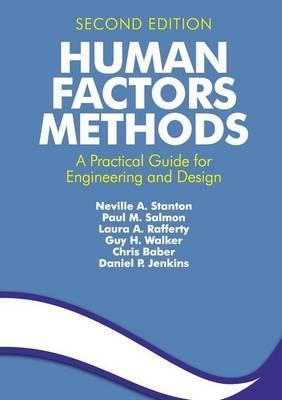 Human Factors Methods (Paperback)
