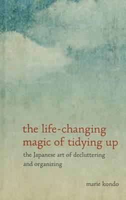 The Life-Changing Magic of Tidying Up (Cietie vāki)