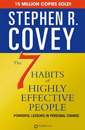 7 Habits Of Highly Effective People (Paperback)