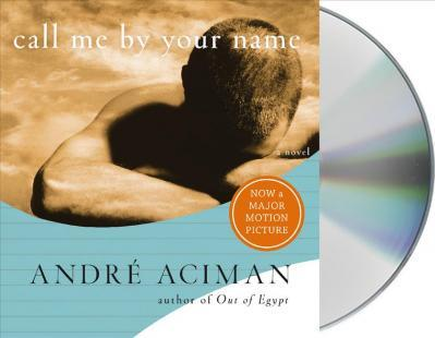 Call Me by Your Name (CD-Audio)