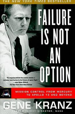 Failure Is Not an Option (Paperback)