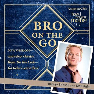 Bro on the Go (Paperback)